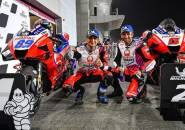 Pramac Racing Bakal Tetap Jadi Bagian Ducati hingga 2024