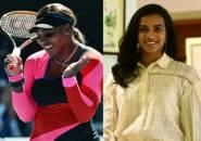 PV Sindhu Ajak Serena Williams Sarapan Pagi Bersama
