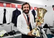 Dipecat oleh Juventus, Andrea Pirlo Buka Suara