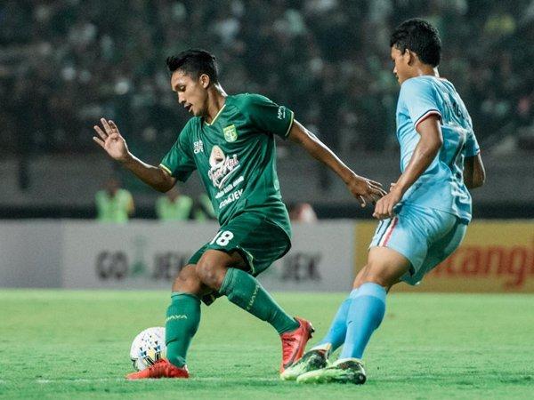 Persebaya Surabaya pinjamkan M. Kemaludin ke klub Liga 2, HW FC