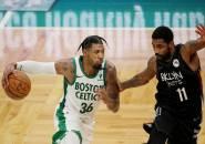 Marcus Smart Ingin Fans Celtics Jaga Perilaku Terhadap Kyrie Irving
