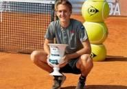 Sebastian Korda Naik Podium Juara Untuk Kali Pertama Di Parma