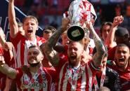 Brentford Pastikan Tiket Promosi ke Liga Premier