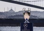Istanbul Akan Gelar Final Liga Champions Pada Tahun 2023