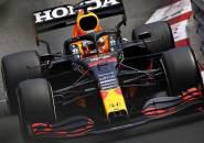 Red Bull Tanggapi Kecaman dari Bos Mercedes Soal Sayap Belakang Mobil