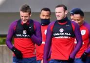 Rooney Ingin Jamie Vardy Kembali dari Masa Pensiun di Timnas Inggris