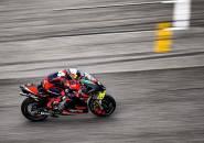 Sambangi Mugello, Andrea Dovizioso Kaget dengan Kecepatan Motor MotoGP