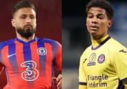 Setelah Maignan, AC Milan Ingin Rekrut Dua Pemain Prancis Lagi