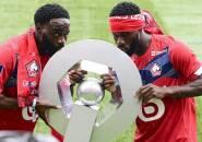 AC Milan Bakal Ambil Langkah Konkrit Bidik Jonathan Ikone dari Lille
