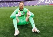 Bahas Masa Depan, Oblak Serahkan Semua Pada Atletico Madrid