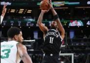Boston Celtics Tangkap Fans yang Lempar Kyrie Irving dengan Botol