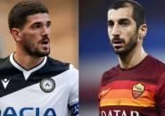 Cari Pengganti Calhanoglu, AC Milan Lirik De Paul dan Mkhitaryan