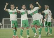 Evan Dimas Bicara Gol Indah Yang Dicetaknya Ke Gawang Oman