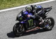 Gagal Optimal di GP Italia, Maverick Vinales Salahkan Pemilihan Ban