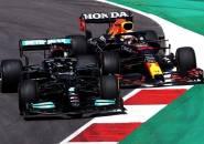 Jelang GP Azerbaijan, Red Bull Waspadai Kebangkitan Mercedes
