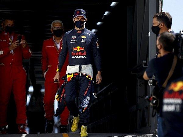 Red Bull, Sergio Perez