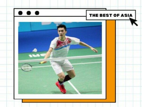 Angus Ng Ka Long, Salah Satu Talenta Terbaik Asia Asal Hong Kong
