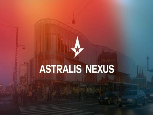 Astralis Akan Buka Pusat Game dan Hiburan di Kopenhagen pada Juni 2021