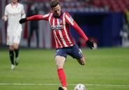 Atletico Madrid Harus Segera Selesaikan Teka-Teki di Lini Tengah