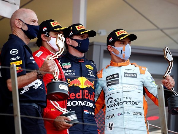 Ross Brawn sebut tiga nama pebalap yang berpotensi jadi bintang F1 di masa depan.