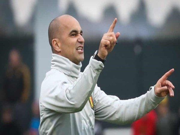 Dikaitkan Tottenham, Martinez menjawab