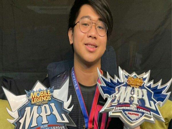 Edward Blacklist International Rengkuh Gelar MVP MPL PH Season 7