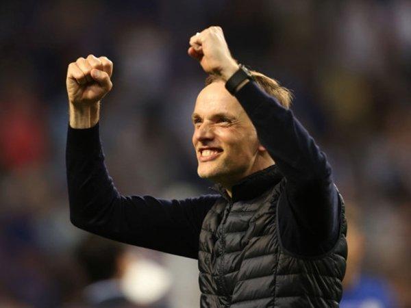 Pelatih Chelsea, Thomas Tuchel