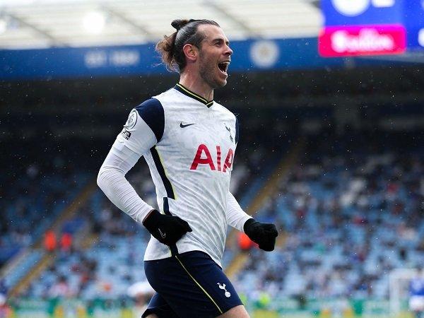 Gareth Bale tak berniat umumkan apa pun soal masa depannya dalam waktu dekat.