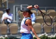 Hasil French Open: Atasi Drama Cedera, Ashleigh Barty Sabet Kemenangan