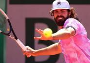 Hasil French Open: Reilly Opelka Dan Petenis AS Lain Lolos Ke Babak Kedua