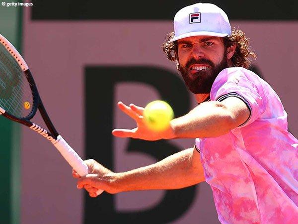 Reilly Opelka lolos ke babak kedua French Open 2021