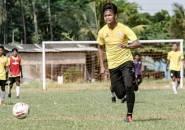Hokky Caraka: Gabung Garuda Select Sebagai Stopper, Pulang Jadi Striker