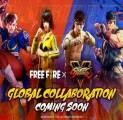 Kolaborasi Street Fighter dengan Free Fire Akan Hadirkan Ryu dan Chun-Li