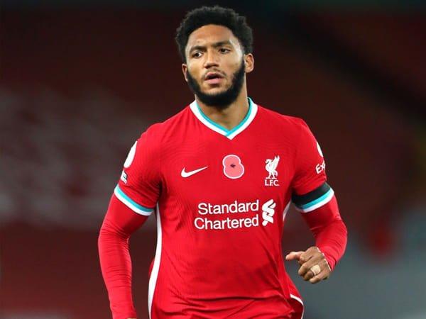 Liverpool Tidak Boleh Lupakan Joe Gomez Meski Baru Datangkan Konate