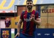 Man City Konfirmasi Akan Datangkan Pengganti Sergio Aguero