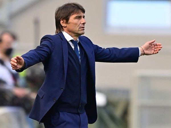 Mantan manajer Inter Milan, Antonio Conte.