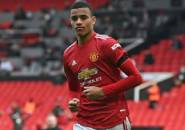 Manchester United Pastikan Mason Greenwood Absen Bela Inggris di Euro 2020