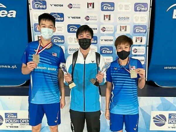 Paulus Firman Dianggap Sukses Pasangkan Choong Hon/Ee Wei di Ganda Campuran