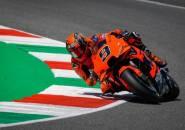 Perasaan Danilo Petrucci Kalang Kabut Saat Mentas di GP Italia
