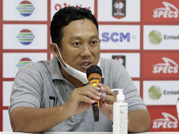 Pelatih Persela Lamongan, Didik Ludiyanto
