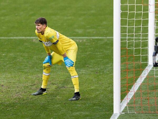 Borussia Dortmund resmi rekrut Gregor Kobel dari Vfb Stuttgart