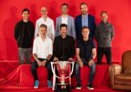 Simeone Bahas Perjuangan Sengit Atletico Madrid Juarai La Liga Musim Ini