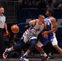 Washington Wizards Selamat Dari Eliminasi Usai Menangi Game 4
