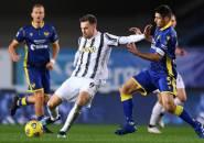 Aaron Ramsey Respons Rumor Tinggalkan Juventus dan Balik ke Premier League