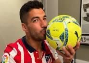 Ambisius! Setelah La Liga Suarez Ingin Juara UCL Bersama Atletico Madrid