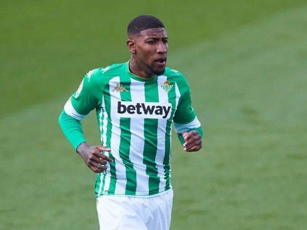 Emerson segera bergabung dengan Barcelona.