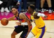 Bukan Devin Booker, Ini Bintang Phoenix Suns Yang Bersinar di Playoff