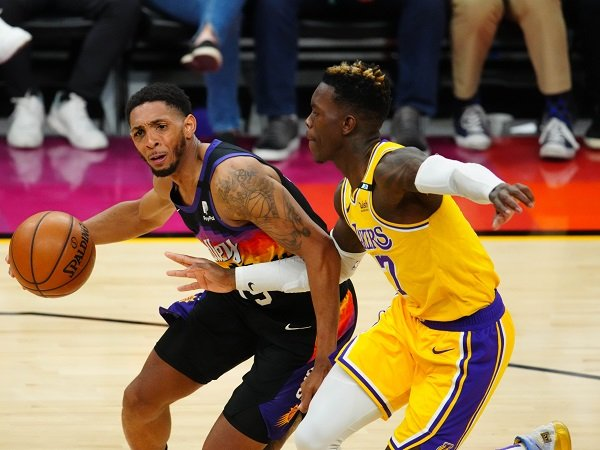 Phoenix Suns dapat bantuan besar dari Cameron Payne di babak playoff.
