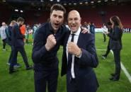 Daniel Levy Ngotot Pulangkan Pochettino ke Tottenham