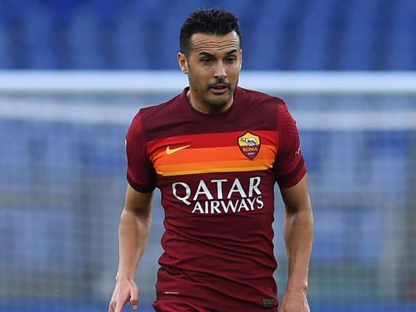 Everton Tertarik Bawa Kembali Pedro ke Liga Premier